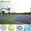 Factory Price Outdoor Playground Basketball Courts