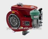 kama 9HP diesel engine single air cooled engine with wholesale price