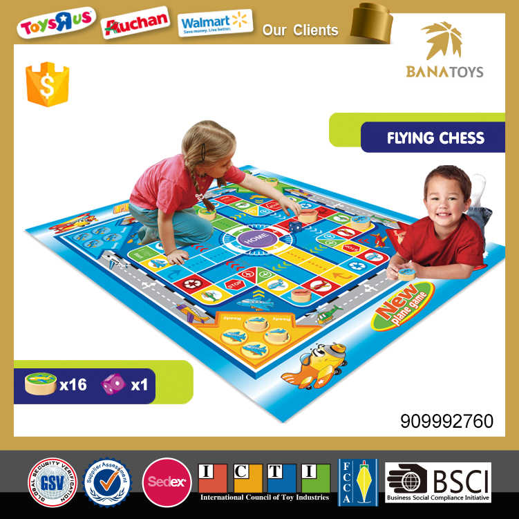 Wholesale educational mat baby play mats babies