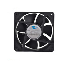 120 x 120 x 38mm fan 24V small squirrel cage exhaust fan