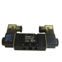 12V Dc CE Hydraulic Solenoid Valve 12 Volt