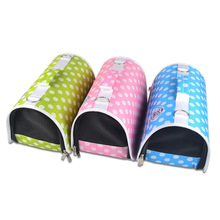 Luxury Lovely Portable Pet Carrier Bag Outdoor