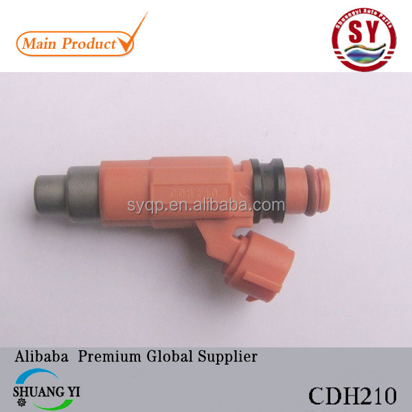 Electric fuel Injector CDH210