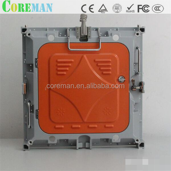 pitch 2.5mm led video wall p2.5 cabinet led factory coreman l display led round led display 500*1000mm aluminium cabinet