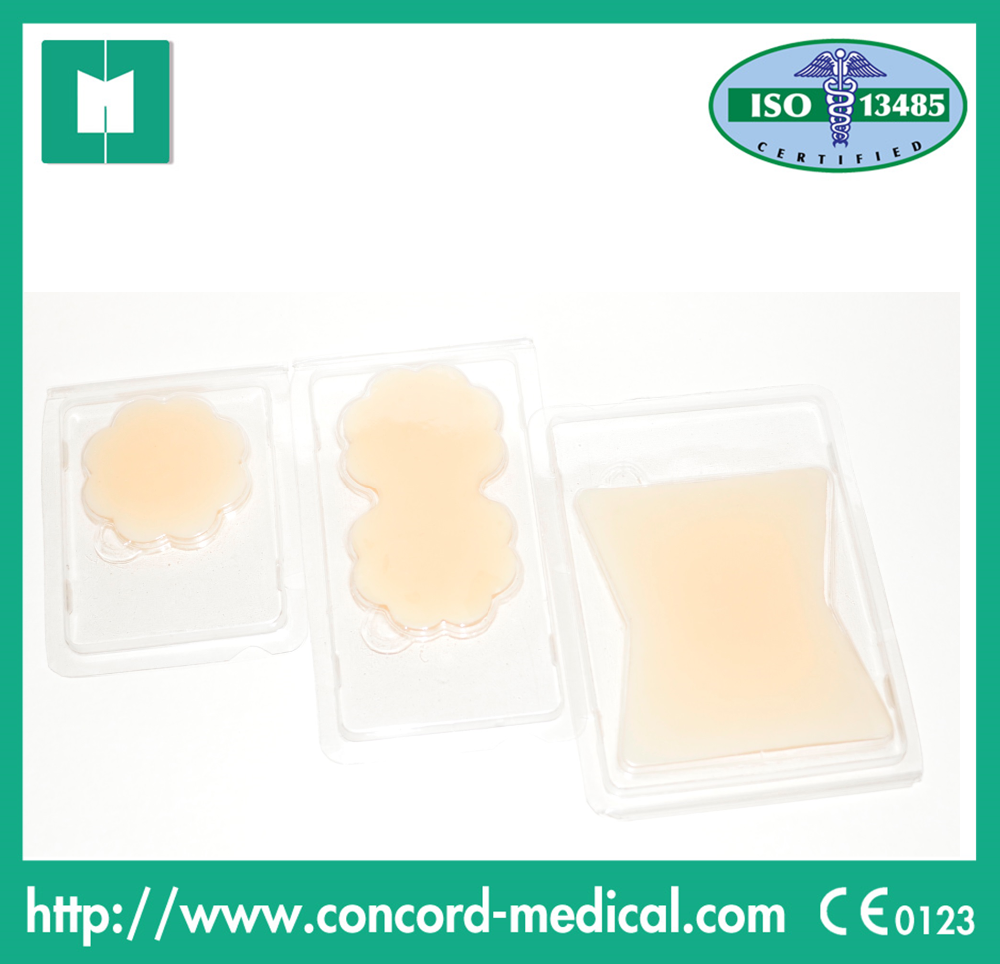 New Arrival hydrogels eye patch for eyelash extension