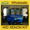 Super bright xenon hid kit custom box,H1 H3 H7 H8 H11 H4 9004 9005 9006 9007