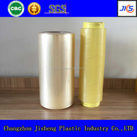 high quality transparent color protective plastic film