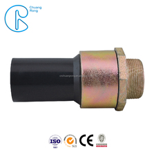Chuangrong HDPE to Steel Pipe Coupling
