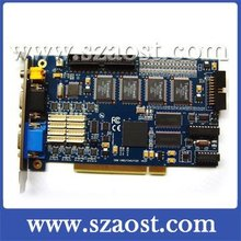 16 channel video DVR Card AST-1480S