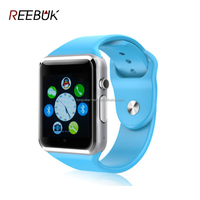 Bluetooth watch with SIM TF card A1 W8 android Smart watch