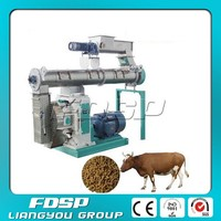 Industry use factory supply cow feed pellet milking machine