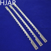 Bread Cutting Band saw Blades