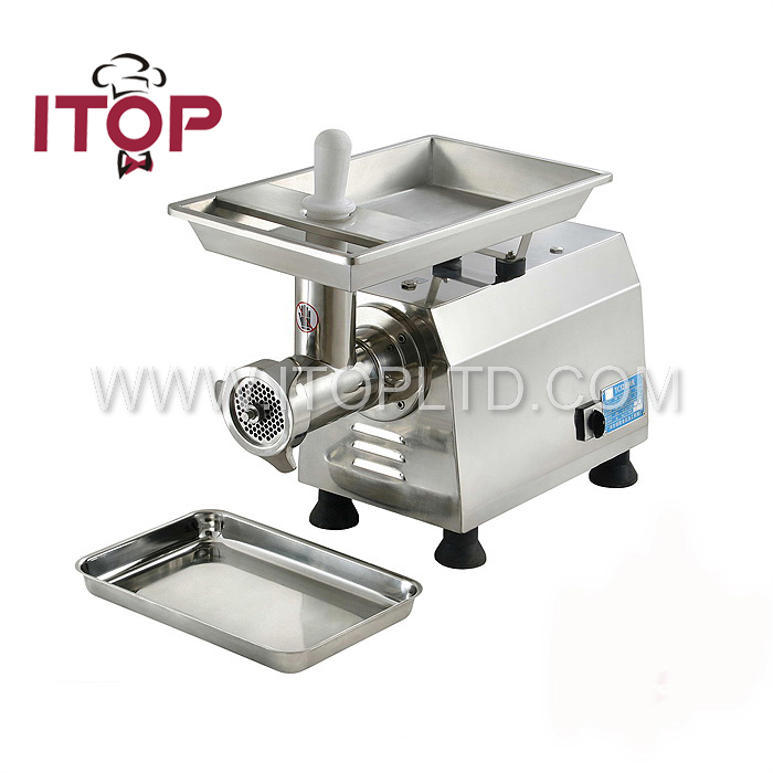 Large electric industrial meat grinder for sale