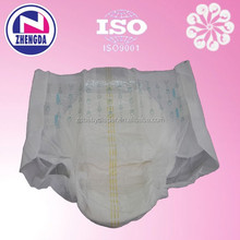 incontinence products thick adult diapers factory in China