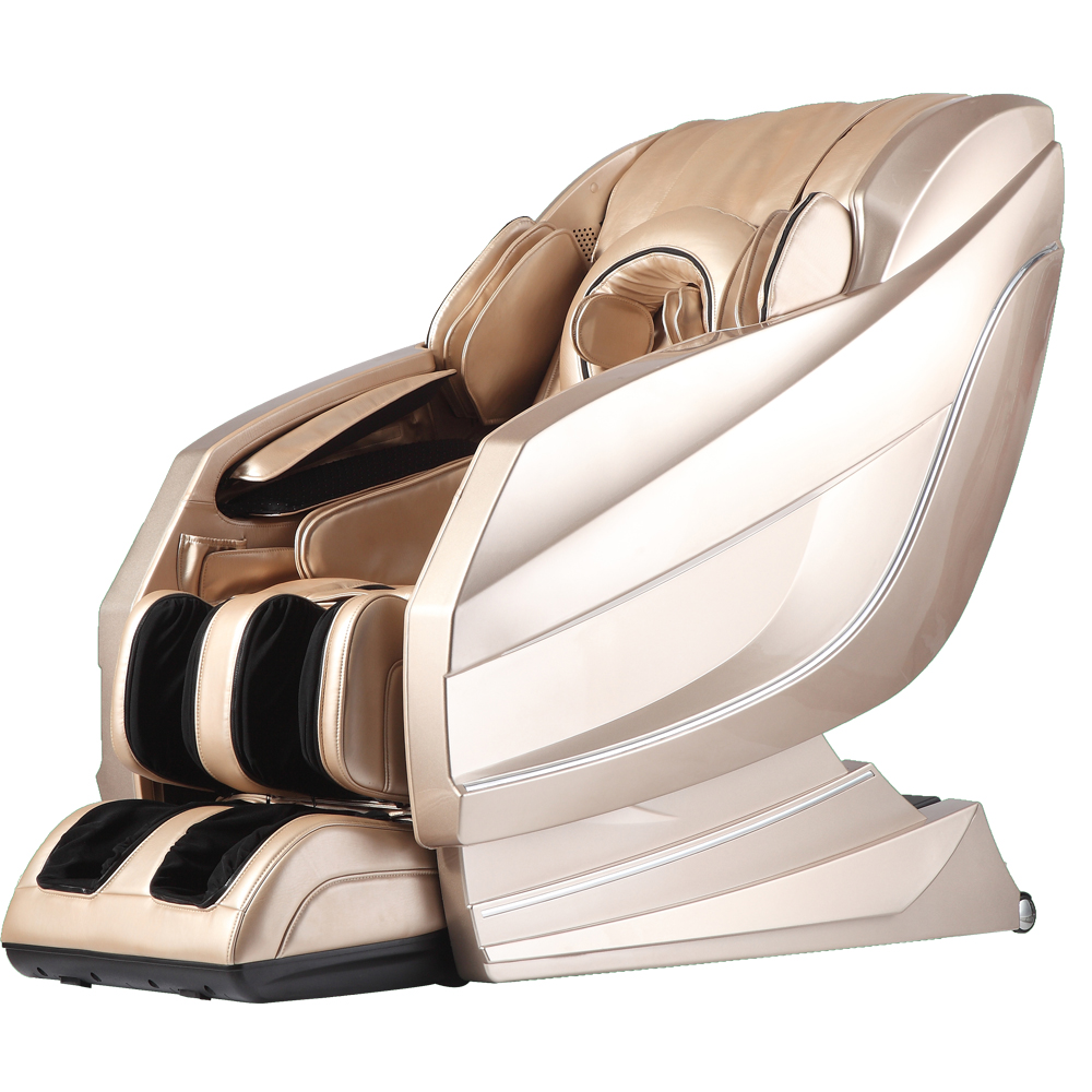 The Ultimate Zero Gravity Best 3D Back Shiatsu Massage Chair RT-A10