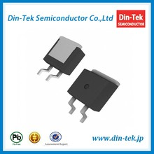 Cool MOSFET Manufacturer TO-263 N-channel Enhancement Mode Field Effect Tube Transistor