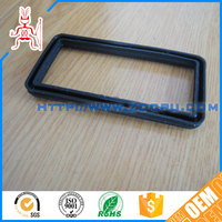 China cutomized oem ring 5mm rubber gasket