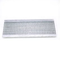Factory price Steel Material grating