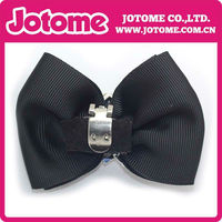 Wholesale Decorative Fabric Shoe Bow And