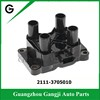 High Quality Auto Dry Generator Ignition Coil 2111-3705010 2111-3705010-0412B F000ZS0211 Used For GM FIAT LADA