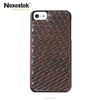 High Quality Taiwan PC cell phone Leather Case for iphone 5/5S/SE/ Nexestek brand