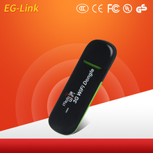 2017 Hot Selling Portable 3G Usb GSM Dongle