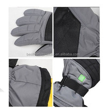 Motorcycle Rechargeable Battery Heated Gloves