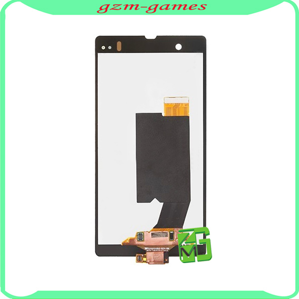 for Sony Z L36H LCD Display assembly for sony Z L36h LCD Touch Screen