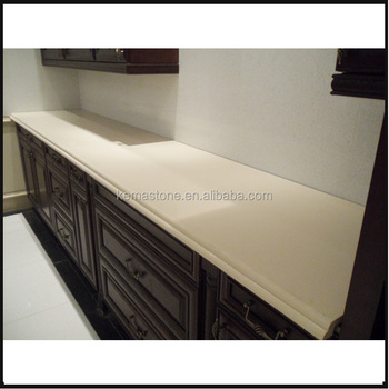 Wholesale engineered quartz stone for kitchen countertops stone Chinese supplier