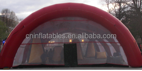 inflatable paintball bunkers/paintball mask /inflatable /paintball for sale