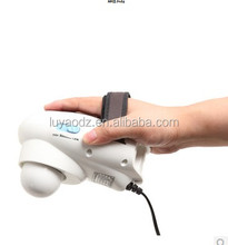Back massage handheld, electric shock massage machine LY-618