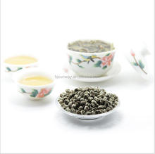 Supreme Organic Jasmine Dragon Pearl Tea,White Tea Buds,Jasmine Flower Scented Tea