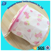 OEM manufacturer Eco-friendly High quality custom laundry mesh washing bag for washing machine