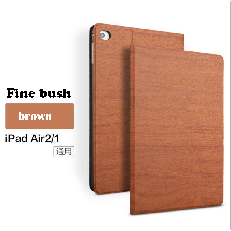 OEM logo Fancy unbreakable promotional private label bumper tablet cover leather case for ipad air 1 2 original case for ipad