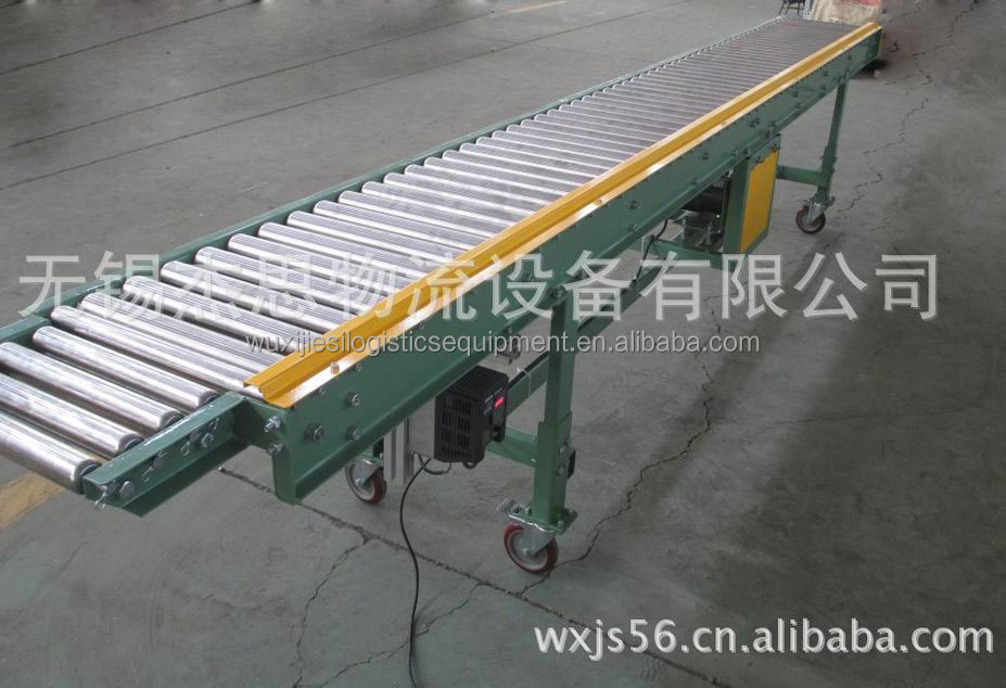 how to choose motor for conveyor