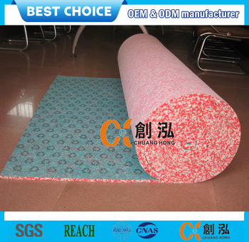carpet padding manufacturers