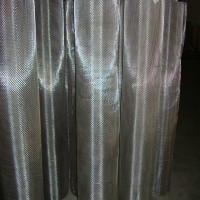 Hot sale food grade 304 stainless steel wire mesh price with good quality