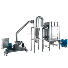 Multi-functional Cryogenic Pulverizer/Grinder/Crusher