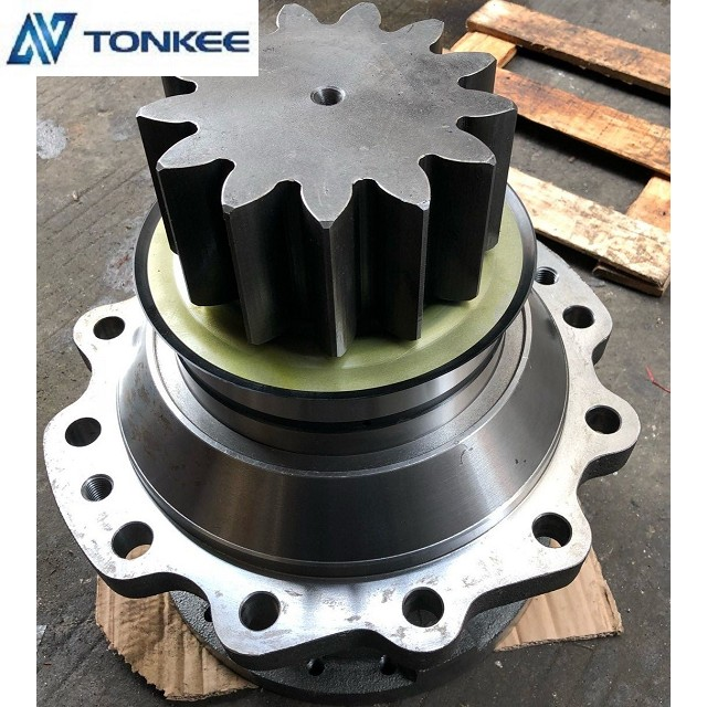 rotation reductor swing gearbox for LIUGONG 225