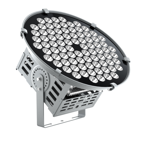 High quality Water proof IP65 Meanwell driver 250 watt led flood light