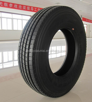 China Good truck tyres 11R22.5 tires manufacturer