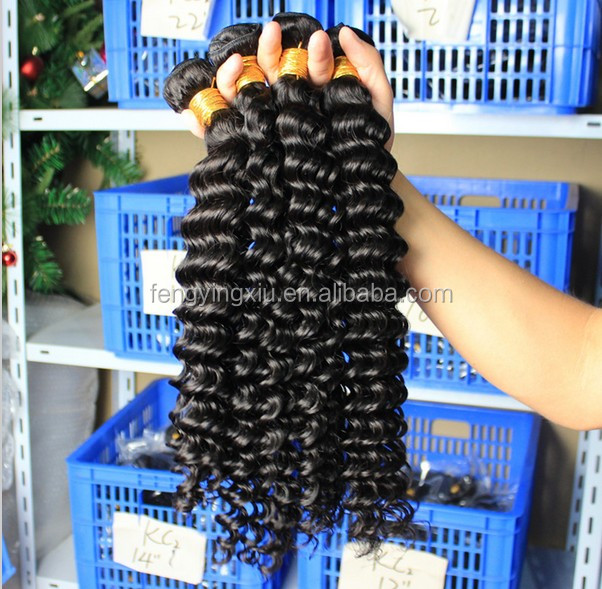 2015 hot sales wholesale uk peruvian curly hair