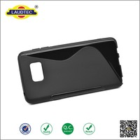 S Line TPU Gel Case Cover Phone Case for Samsung Galaxy Note 5 ----- Laudtec
