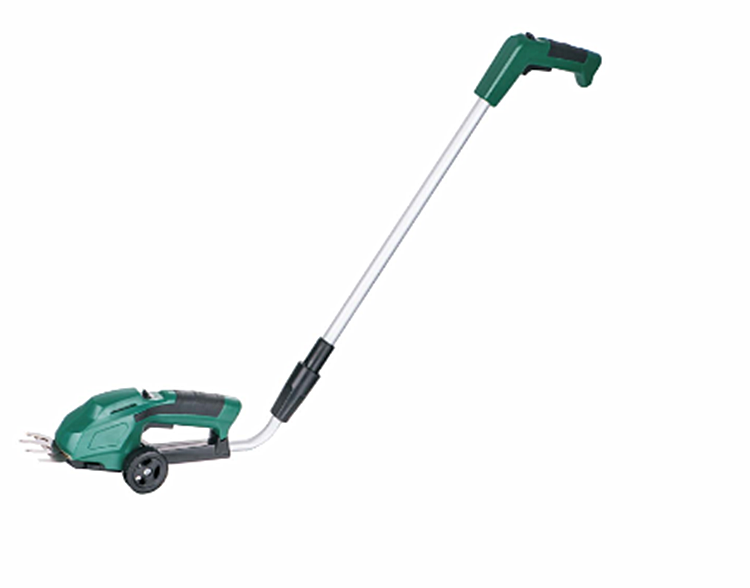 3.6v/7.2v cordless hedge trimmer & grass shear 2 in 1