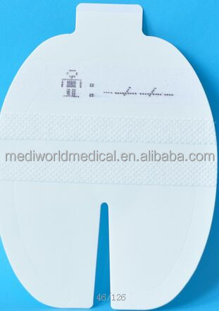 Promotional high quality surgical wound dressing,transparent and waterproof wound dressing