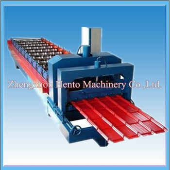used standing seam metal roof machine