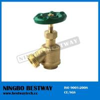 Brass Bent Nose Hose Bibb Direct Factory