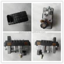 Electronic Turbo actuator valve G-74 767649 Turbocharger actuator 6NW009550 for Land Rover Defender 2.2 TDCI engine