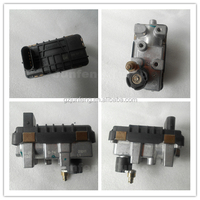 Electronic Turbo actuator valve for Land Rover Defender 2.2 TDCI 767649 Turbocharger Actuator solinoid 6NW009550