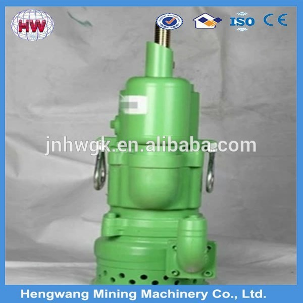 Factory produce BQF sump pump/vertical spindle pumps/submerged spindle pump